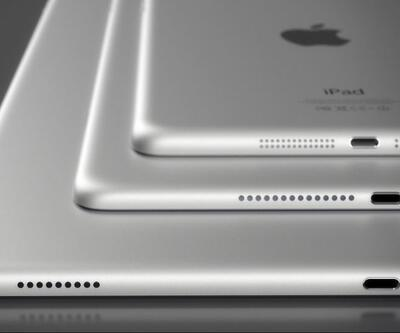 Yeni iPad Pro USB Type-C ile gelebilir!