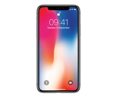 Apple iPhone X'i mağazasından kaldırdı!