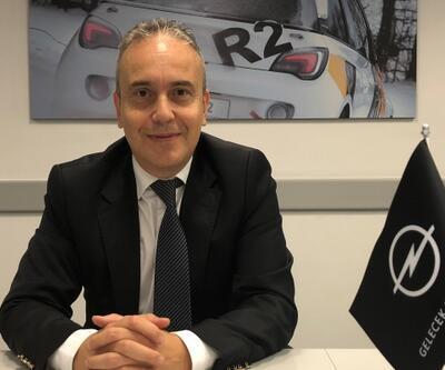 Opel Türkiye'nin başına Doğuş'tan transfer