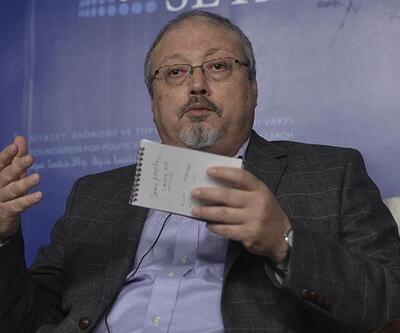 """Suudi Arabistan'a """"Cemal Kaşıkçı"""" çağrısı"""