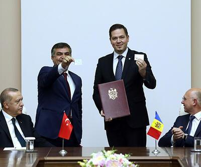 Moldova'ya kimlikle seyahat dönemi resmen başladı
