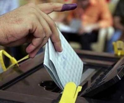 Seçimden KDP birinci çıktı