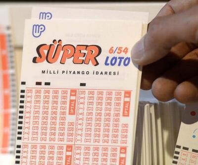 Süper Loto bugün çekiliyor: İkramiyenin 25 Milyon TL'yi geçmesi bekleniyor