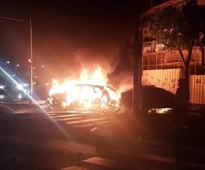 Tel Aviv'de patlama: 2 ölü, 1 yaralı