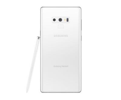 Galaxy Note 9 için yeni renk seçeneği