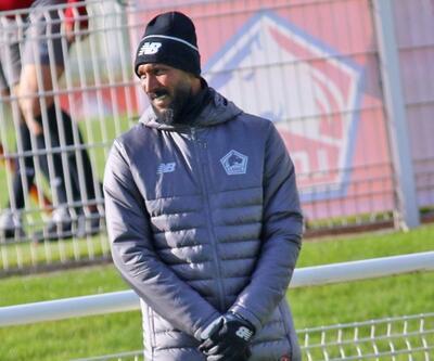 Nicolas Anelka antrenör oldu