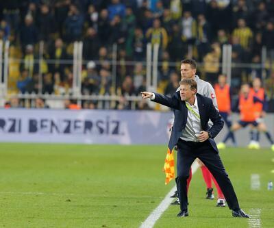 Rıdvan Dilmen: Fenerbahçe şampiyonluk yarışında olmaz