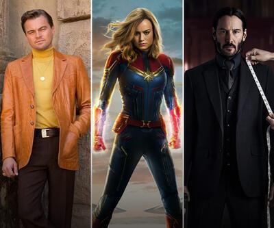 İşte 2019'un merakla beklenen filmleri