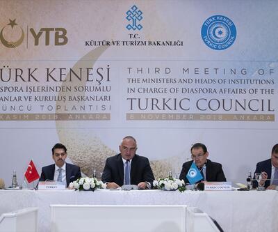 'Ortak Türk Tarihi' kitabı hazır, ortaokullarda okutulacak