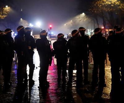 PSG-Montpellier maçı ertelendi