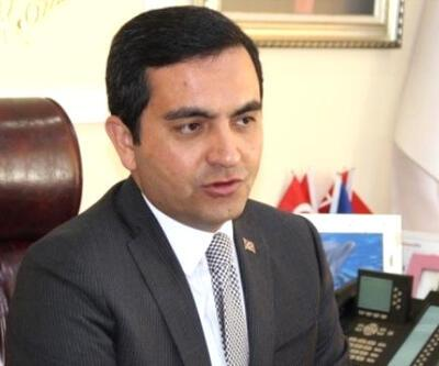 AK Parti Kırşehir Belediye Başkan Adayı Yaşar Bahçeci oldu! Yaşar Bahçeci kimdir?