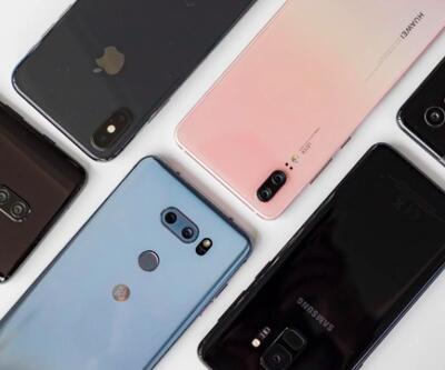 2018'in en iyi üst segment telefonları