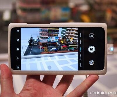 Honor View 20, 48MP'lik kamerasıyla dikkat çekiyor