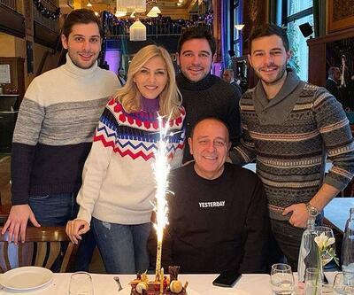 Sabancı Ailesi Budapeşte'ye gitti