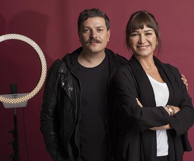 Demet Akbağ 'Falan Filan'a konuk oldu, hayatına, projelerine, yeni filmi 'Hedefim Sensin'e dair bilinmeyenlerini anlattı