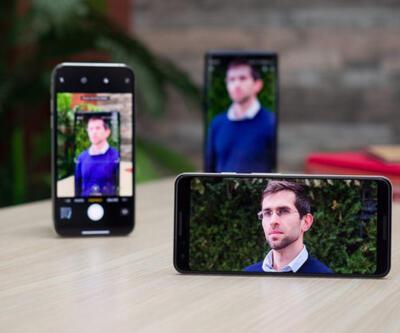 Hangi telefon daha iyi portre modu fotoğrafları çekiyor?