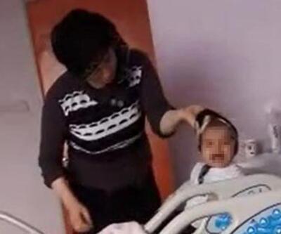 İsyan ettiren görüntülerin ardından gözaltına alındı