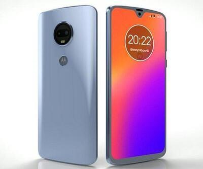 Motorola Moto G7 özellikleri sızdırıldı