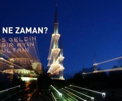 2019 Ramazan başlangıcı ne zaman başlıyor?