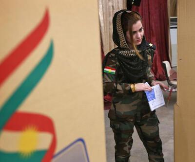 """Irak'ta 'erkeğe yönelik şiddet"""" yakınması"""