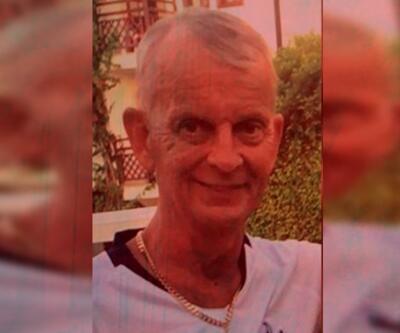 Yılbaşı tatili için geldiği Alanya'da kaybolan İngiliz turist ölü bulundu