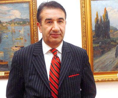Eski müze müdürü para cezasına çarptırıldı