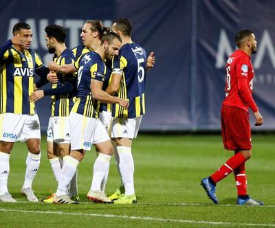 Fenerbahçe'de fikstür endişesi: 39 günde 10 maç