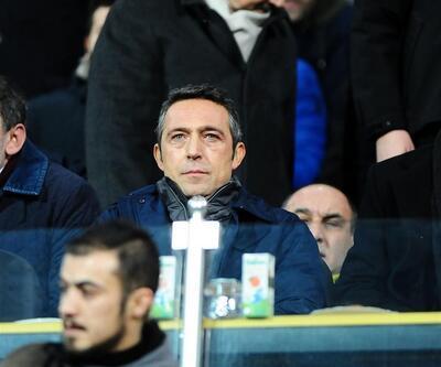 Yeni golcüyü Ali Koç seçti