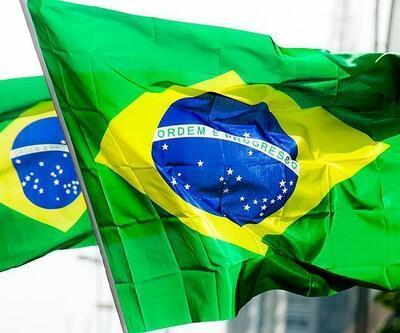 Brezilya Devlet Başkanı'nın oğluna soruşturma