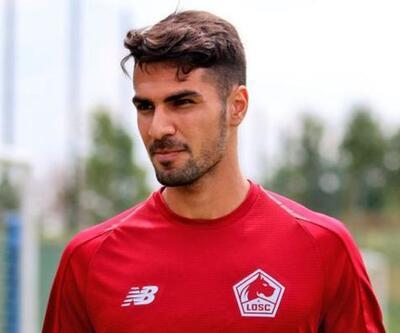 Mehmet Zeki Çelik'e Serie A'dan talip çıktı