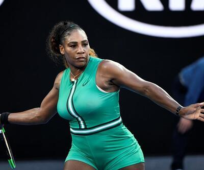 Serena Williams, Pliskova'ya elendi