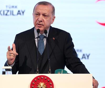 Son dakika... Cumhurbaşkanı Erdoğan: Fırat'ın doğusunu yakında huzura kavuşturacağız