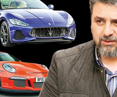3.6 kilo altınla yakalanan Sami Boydak: Lüks otomobillerimi sattım