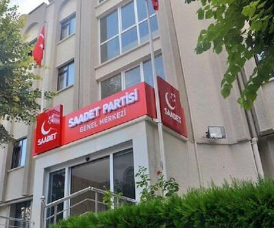 Saadet Partisi 574 belediye başkan adayını açıkladı