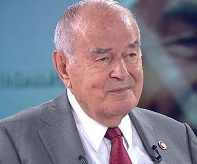 Mustafa Öz hayatını kaybetti