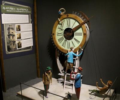 Cezeri'nin makineleri 800 yıl sonra ilham kaynağı olacak