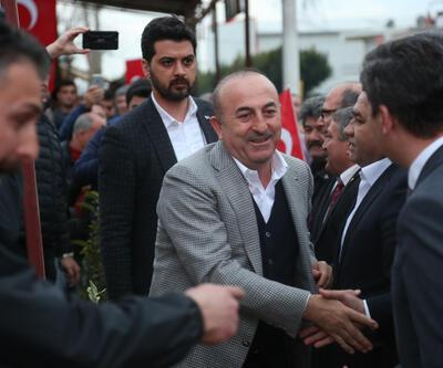 Çavuşoğlu: Tanzimle çiftçinin ve tüketicinin hakları korunacak