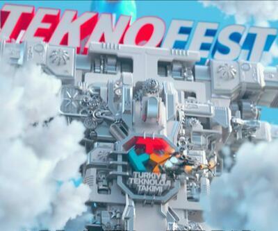 Teknofest rüzgarı esecek