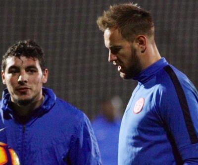 Antalyaspor'da Başakşehir hazırlıkları bitti