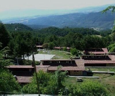 Muratdağı Kızılay Kampı, Gençlik ve Spor Bakanlığı'na devredildi
