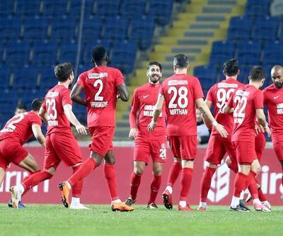 Ümraniyespor Barcelona'yı gözüne kestirdi