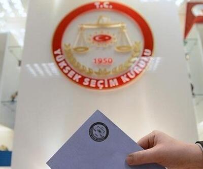 Malatya yerel seçim kesin aday listesi