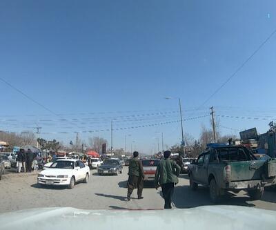 Kızılay, Afganistan'da iş imkanı sağlıyor - Barışı Beklerken- 2
