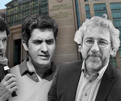 Gezi Parkı eylemleri davasının duruşma tarihi belli oldu