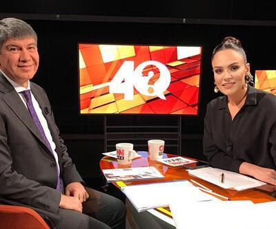 AK Parti Antalya adayı Menderes Türel, 40 programında soruları yanıtladı