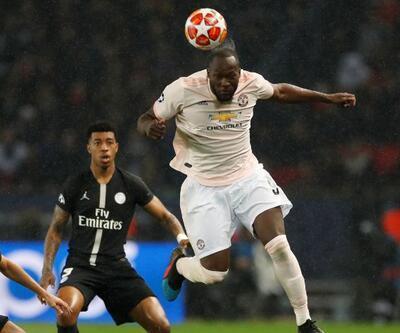 Paris Saint Germain 1-3 Manchester United maç özeti