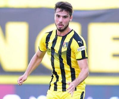 İşte Lille'in Türkiye'den yeni transferi: Tuncer Duhan Aksu