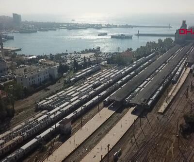İstanbul banliyösüne kavuşuyor