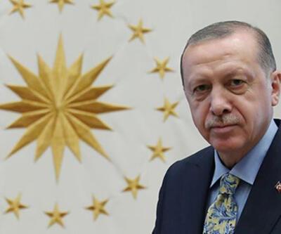 Cumhurbaşkanı Erdoğan'dan oyuncu Demet Akbağ'a taziye