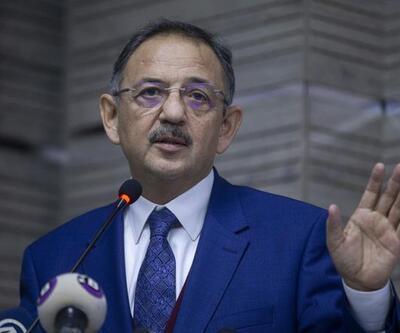 Mehmet Özhaseki: Yalanlarına alışkınım hiç umurumda değil